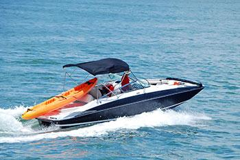 Boat Insurance In Marion, Asheville, Old Fort, Gastonia, Morganton, and Spruce Pine, NC